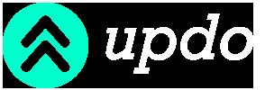 Logo UPDO Marketing e Vendas